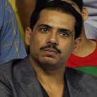 There will be no witch-hunt against Robert Vadra: Modi