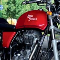 Can Eicher Motors touch Rs 18000 per share soon?