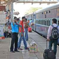 FDI in Railways: Cabinet decision likely this week