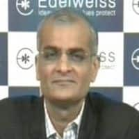 To maintain 25-30% margin; bullish on pharma, IT: Edelweiss