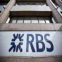 UK bank RBS turns corner as Q1 profit trebles