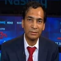 'India poised to become next 'Anglo-Saxon' economy'