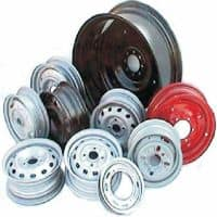 Steel Strips Wheels bags export order; stock gains 4%