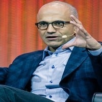 Nadella to get $1.2 mn salary; total package at $18 mn