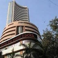 Nifty ends firm, eyes RBI policy; RIL gains, Hindalco up 9%