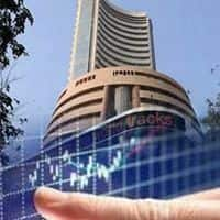 Nifty at 8750, Sensex falls 150 pts; RBI cuts SLR by 50 bps