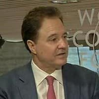 Downswing a 'correction not systemic crash': Bain Cap MD