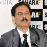 Subrata Roy gets 4-week parole for mother's last rites