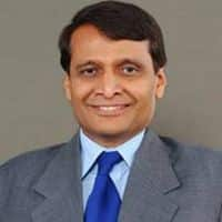 Rail fare won't be reduced despite diesel price cut: Prabhu