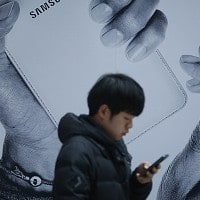 Samsung's Tizen phone makes poor first impression in India