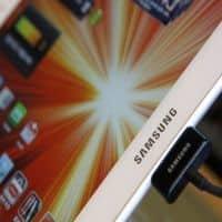 Samsung Elec Q4 profit meets guidance; outlook cautious