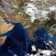 Western Disturbance likely to bring more rain in North India