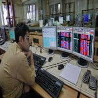 Sensex sees marginal gains: HUL rebounds, IT stocks decline
