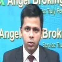 Stay light for May series; buy BHEL, SBI: Angel's Bhamre