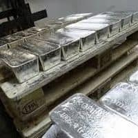 MCX Silvermic June contract declines