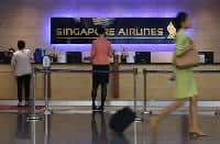 Singapore Airlines to fly budget carriers under 'Scoot' brand