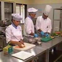 Inclusive India: Skills development for deserving youths