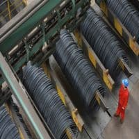 Steel consumption grows by 0.5% during April-Oct to 43.1 MT