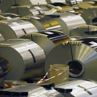 Bhushan Steel posts Rs 55-cr loss in Q3