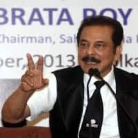 Subrata Roy says sorry to SC, UP Police fails to arrest him