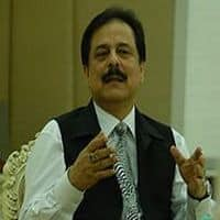Sahara says sorry for slamming Sebi in newspaper ads