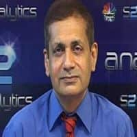 Nifty trend still up but book partial profits, says Sukhani