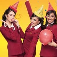 Flash sale effect: Loss-making SpiceJet is No. 2 carrier