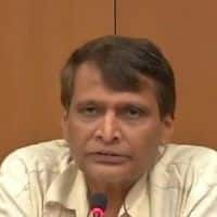 Railways can contribute up to 2% to GDP, says Suresh Prabhu