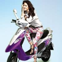 TVS Motor Co launches StaR City+ at Rs 41,500
