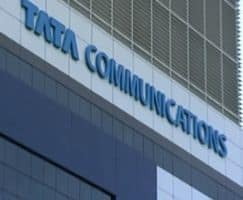 Buy Tata Communications 430 call, says VK Sharma