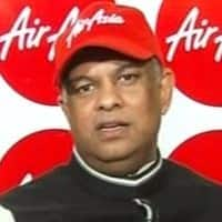 Would like to up stake in Indian arm: AirAsia chief