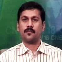 Buy copper, crude, silver: T Gnanasekar