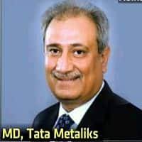 Net realization outlook not very strong: Tata Metaliks