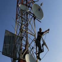 Bharti, Idea up post 2G spectrum bid; brokerages cut target