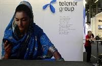 Norway's Telenor disappoints on margin expectations
