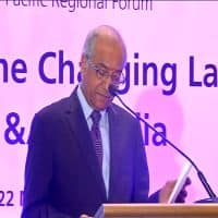 Justice BN Srikrishna: Need For Less Judicial Intervention
