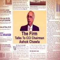 The Ashok Chawla Interview!