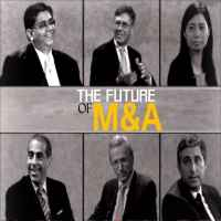 The Future Of M&A