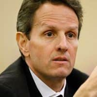 Angry Geithner once warned S&P about US downgrade: Filing