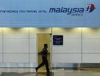 Malaysia Airlines: Tears & shock as tragedy strikes again