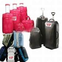 Prefer VIP Industries: Sachin Shah