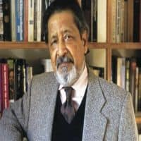 VS Naipaul named among Britain's 500 most influential