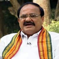 Venkaiah Naidu bats for faster development of cities