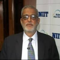 'Go Forward' vertical has seen strong traction, says NIIT