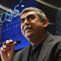 Infosys eyes buyouts, new services to regain leader tag