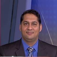 Go long on gold: Dharmesh Bhatia