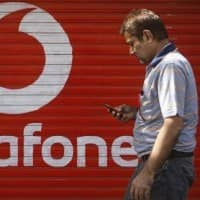 Voda to SC: Sale of call centre not taxable in India