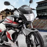 Yamaha domestic sales up 35.81% in July