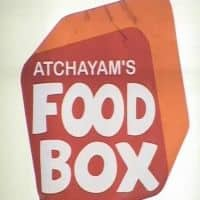 Atchayam's Foodbox: An ATM that dispenses food