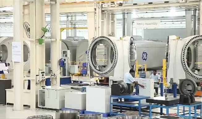 GE Step Ahead : Making India a manufacturing powerhouse